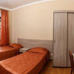 Гостиница БОСПОР Улучшенный номер с разными типами кроватей