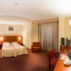 Гостиница Лира 3* Номер Комфорт с различными типами кроватей