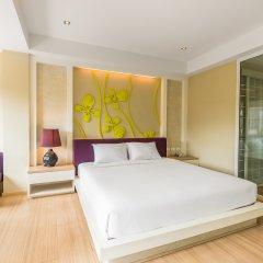 Отель Lantana Pattaya Таиланд, Паттайя - 1 отзыв об отеле, цены и фото номеров - забронировать отель Lantana Pattaya онлайн комната для гостей