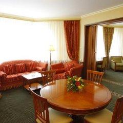 """Гостиница """"Президент-отель"""" 4* Люкс с различными типами кроватей фото 5"""