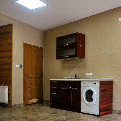 Гостевой Дом Семь Морей Стандартный номер с различными типами кроватей фото 3
