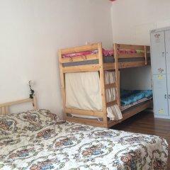 Ok Хостел Номер Эконом с разными типами кроватей (общая ванная комната) фото 5