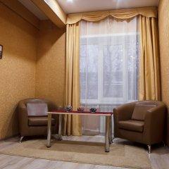Orion Centre Hotel Люкс с разными типами кроватей фото 3