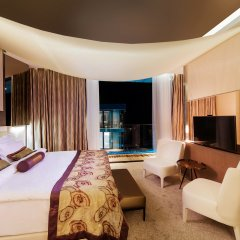 Гостиница Mriya Resort & SPA 5* Вилла с различными типами кроватей фото 2