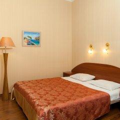 Апартаменты Гостевые комнаты и апартаменты Грифон Стандартный номер с различными типами кроватей фото 6