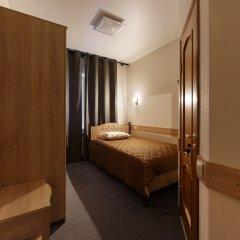 Мини-Отель Новотех Стандартный номер с различными типами кроватей фото 8