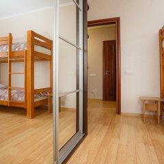 Гостиница Хостел EasyFlat Беларусь, Минск - 7 отзывов об отеле, цены и фото номеров - забронировать гостиницу Хостел EasyFlat онлайн комната для гостей фото 5