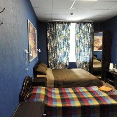 Хостел Олимпия Улучшенный номер с различными типами кроватей фото 3