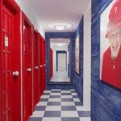 Hostel Big Ben Номер категории Эконом фото 2
