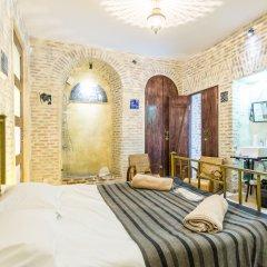 Отель Castle in Old Town Стандартный номер с различными типами кроватей фото 2