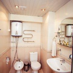 Гостиница Визит 3* Люкс с различными типами кроватей фото 7