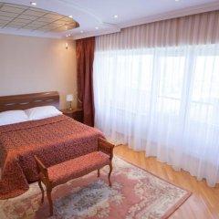 Гостиница Интурист комната для гостей фото 13