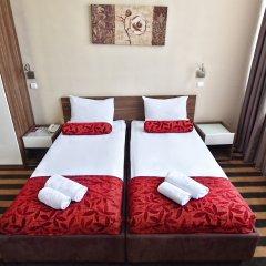 Отель Balkan Garni Сербия, Белград - 4 отзыва об отеле, цены и фото номеров - забронировать отель Balkan Garni онлайн комната для гостей фото 2