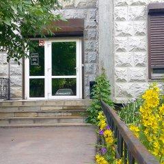 Хостел 365 вид на фасад фото 2