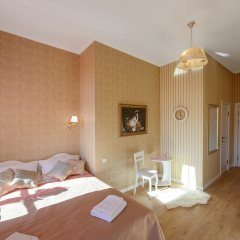Гостиница Art Nuvo Palace 4* Номер Комфорт с различными типами кроватей фото 10