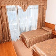 Гостиница АкваЛоо 3* Люкс с различными типами кроватей фото 5