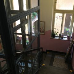 Hostel Rosemary Кровать в общем номере с двухъярусной кроватью фото 32