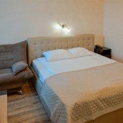 Гостиница Арагон 3* Полулюкс с различными типами кроватей фото 14
