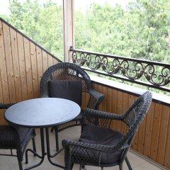 Гостевой дом Лорис Апартаменты с разными типами кроватей фото 43