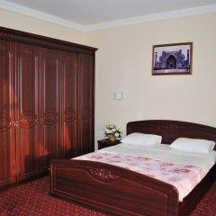 Отель Sarbon Samarkand Узбекистан, Самарканд - отзывы, цены и фото номеров - забронировать отель Sarbon Samarkand онлайн комната для гостей фото 2