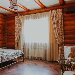 Отель Спа-Курорт Кедровый Стандартный номер