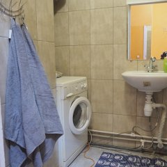 Апартаменты Мегаполис Инвест ванная