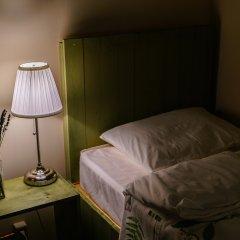 Гостиница Меблированные комнаты Круассан и Кофейня Кровать в общем номере фото 5