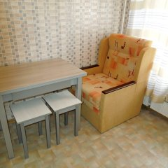 Апартаменты на Ельнинской 15 комната для гостей фото 2