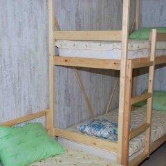 Хостел на Гуртьева Стандартный номер с различными типами кроватей фото 10
