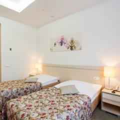 Гостиница Визави 3* Стандартный номер разные типы кроватей фото 8