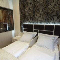 Апартаменты Salt Сity Улучшенные апартаменты с различными типами кроватей фото 5