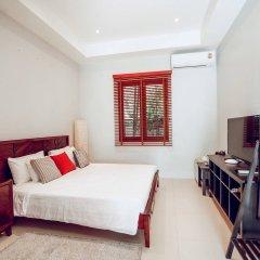 Отель Villa Laguna Phuket 4* Стандартный номер с различными типами кроватей фото 11