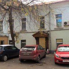 Мини-Отель СВ на Таганке парковка