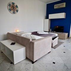 Отель Casa Acquario Panorama Ascensore Aria Condizionata Италия, Генуя - отзывы, цены и фото номеров - забронировать отель Casa Acquario Panorama Ascensore Aria Condizionata онлайн комната для гостей фото 4