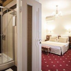 Гостиница Вилла Дежа Вю комната для гостей фото 18