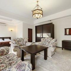 Гостиница Ночной Квартал 4* Улучшенный номер разные типы кроватей фото 2