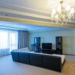 Гостиница Звёздный WELNESS & SPA Апартаменты с различными типами кроватей фото 10
