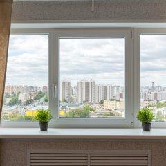 Апартаменты AG Tamozhennij Proezd 12 Апартаменты фото 7