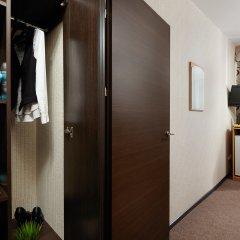 Гостиница Заречная Стандартный номер с различными типами кроватей фото 3
