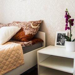 Мини-Отель Идеал Стандартный номер с разными типами кроватей фото 10
