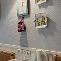 Гостевой Дом Комфорт на Чехова Стандартный номер с разными типами кроватей фото 26