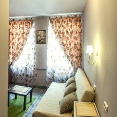 Мини-Отель Меланж Стандартный номер с различными типами кроватей фото 8