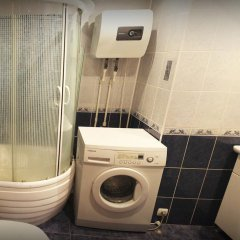 Апартаменты Добрые Сутки на Мухачева 133 ванная