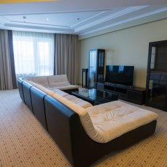 Гостиница Звёздный WELNESS & SPA Апартаменты с различными типами кроватей фото 14