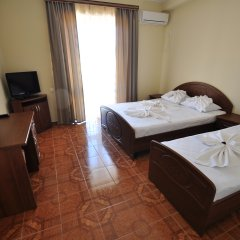 Гостиница National 3* Улучшенный номер с различными типами кроватей фото 5
