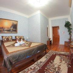 Гостиница Императрица Номер Комфорт с разными типами кроватей фото 2