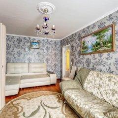 Апартаменты Domumetro na Варшавском шоссе 152к3 комната для гостей фото 4