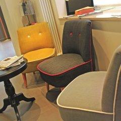 Отель Piemontese Италия, Бергамо - отзывы, цены и фото номеров - забронировать отель Piemontese онлайн фото 2