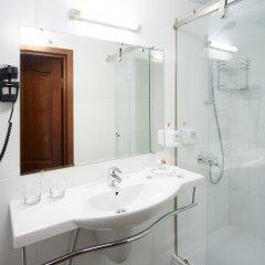 Гостиница Евроотель Ставрополь 4* Люкс с разными типами кроватей фото 7