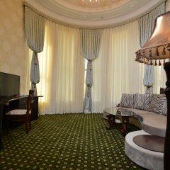 Gloria Hotel 4* Люкс с различными типами кроватей фото 2